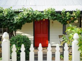 Фотографія готелю: Gardners Cottage