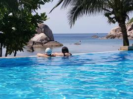 Hotel Photo: Montalay Beach Resort