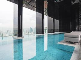 Hotel photo: Ashton Asoke By Favstay