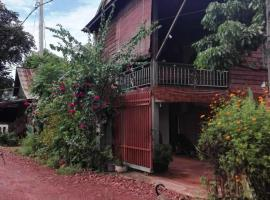 Hotel Photo: Chong Phov Khmer Homestay