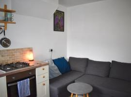 Фотография гостиницы: 1 Bedroom Apartment in Hanover