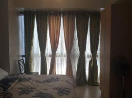 A picture of the hotel: Affordable Condo unit near Airport