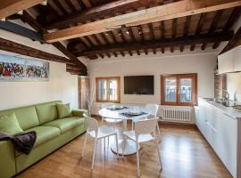 Hotel fotografie: Loft Mirano (Alloggi alla Campana)
