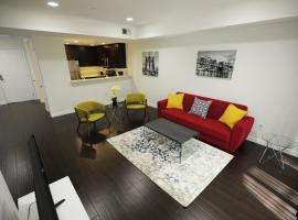 Hotel photo: Elegant Residences