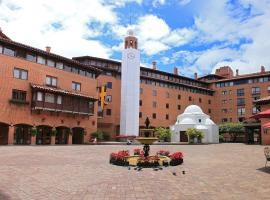 Hotel near קולומביה