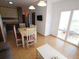 Hotel photo: New Apartments Azahara I