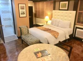 A picture of the hotel: Lourdes Suites