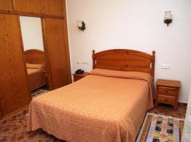 Hotel fotoğraf: Hotel Los Arcos