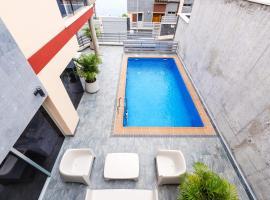 Hotel photo: Villa Los Corales (Without Noise) Premium Quality