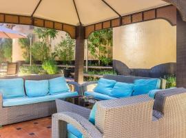 Hotel photo: Almuhaidb Al Takhasosi Suites