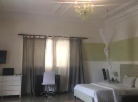 Hình ảnh khách sạn: Hotel Le Littoral Des Almadies