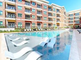 Foto do Hotel: The Mockingbird Suite