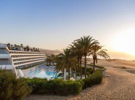 酒店照片: Santa Mónica Suites Hotel