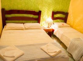 Fotos de Hotel: Hotel & Restaurante Guarania