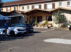 מלון צילום: Le Zanchettin