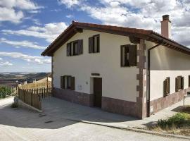 Hotel photo: Casa Rural Nazar