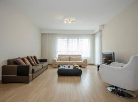 Hotel kuvat: New Cozy Residence near Istanbul Airport and shopping malls