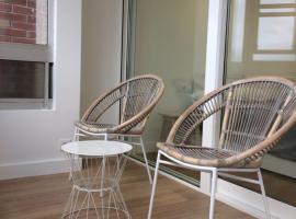 Hotel fotoğraf: Apartamento para disfrutar en Vigo