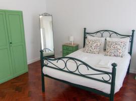 Fotos de Hotel: Belém Tropical Garden Apartment
