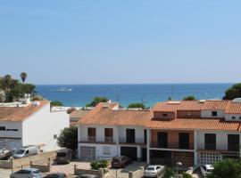 Hotel Foto: Estudi vista mar La Fosca
