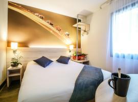 Hotel near Mittel-Dalmatien