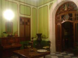 Hotel Foto: Casco Histórico Palacete S. XIX con Vistas 4/5 pax