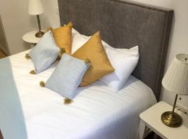 Hotel Photo: Apartamento espoz y mina I