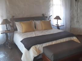 Hotel photo: Annie's Place, Lanseria