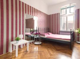 Hotel photo: Guesthouse Centar 2