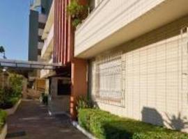 Hotel photo: Apartamentos e Suítes na Avenida Carlos Gomes
