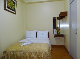 Hotel Photo: Hotel Primavera