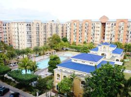 A picture of the hotel: CHATEAU ELYSEE CONDOMINIUM, PARANAQUE CITY, MANILA