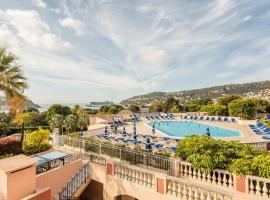 A picture of the hotel: Maeva Particuliers Residence l'Ange Gardien