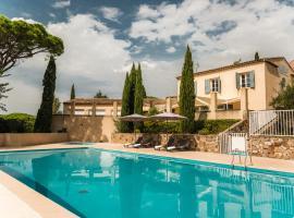 Hotel Photo: Garden & City Les Bastides de Grimaud