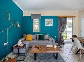 Hotel Photo: Stylish one-bedroom maisonette in Mets (A5)