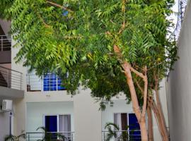 Foto di Hotel: Pollmans Resort