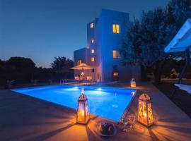Hotel photo: DiPasquale villa Near Anthony Quinn