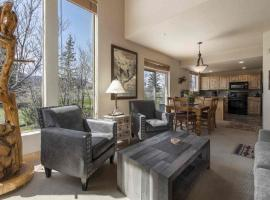 Hotel photo: Redstone 3 Bedroom Townhouse at Kimball Junction