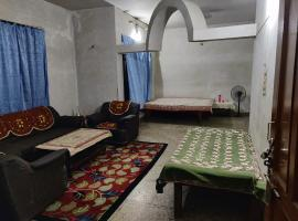 Hotel Foto: ALIGARH CENTRAL Where Everything Is Nearby