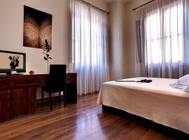 Hotel Photo: Casa del Trigo