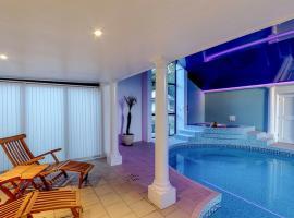 Hotel photo: Berehayes Holiday Cottages