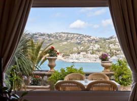 Hotel photo: Hotel Villa Italia