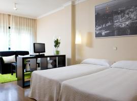 Hotel near 라티나