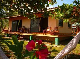 Hotel photo: Fidelito Ranch & Lodge