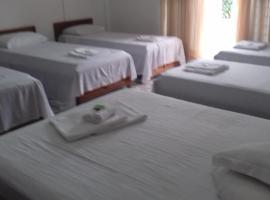 Hotel near Foz do Iguaçu