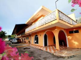 Hotel photo: Hotel Bugambilias
