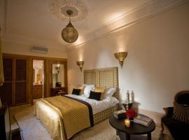 A picture of the hotel: Riad Zamzam