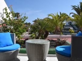 Foto di Hotel: Los Pocillos - La Vela Azul