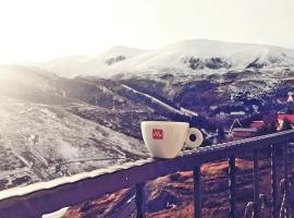 Hotel photo: Winterfell Castle