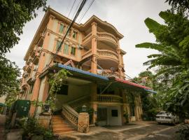 Hotel photo: Home away from home Siem Reap